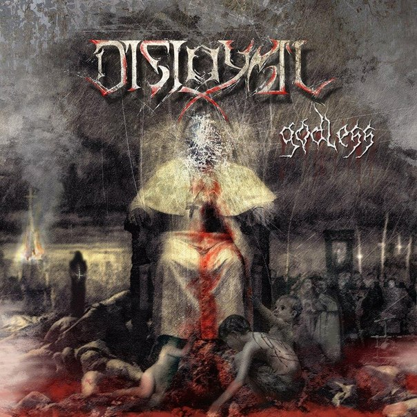 Disloyal-godless-album