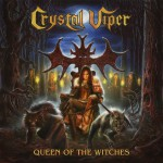 Crystal Viper - New Album Coming